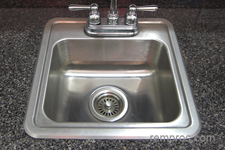 single-bowl-stainless-steel-self-rimming-kitchen-sink