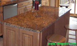 countertops installation
