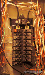 electric-panel-with-circuit-breakers