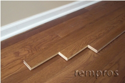 Rempros Com Hardwood Floor Types Finishes Colors