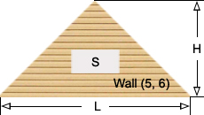 siding-wall-triangle